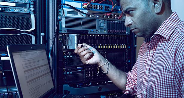 Krome Technical Secondment Services