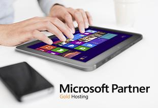 Microsoft Gold Certification