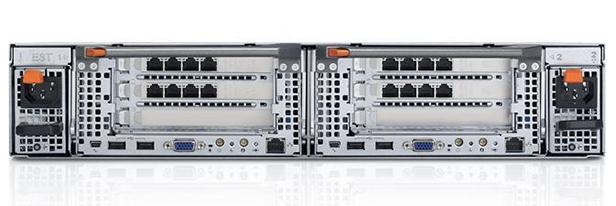 Dell EMC EqualLogic FS7600 FS7610 - Krome Technologies