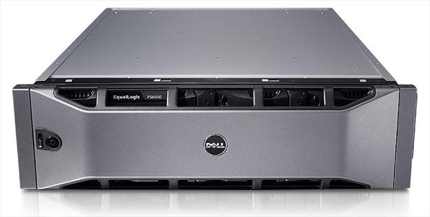 Dell EMC Equallogic