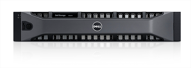 Dell EMC EqualLogic PS4210