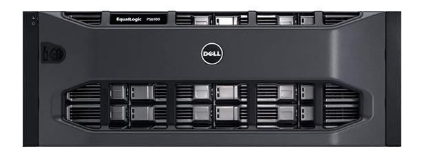 Dell EMC EqualLogic PS6100