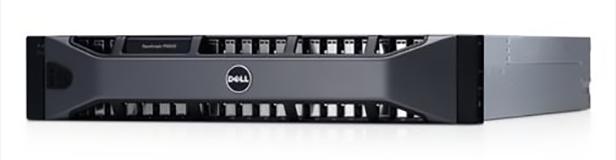 Dell EMC EqualLogic PS6210