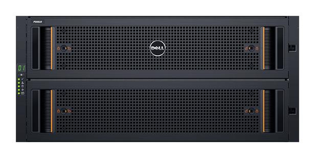 Dell EMC EqualLogic PS6610