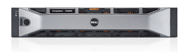 Dell Storage Compellent FS8600 - Krome Technologies