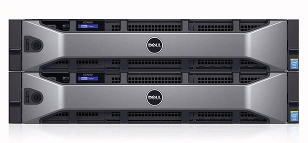 Dell Compellent SC9000