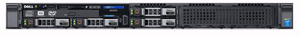 Dell NX NAS 3230