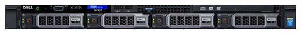Dell NX NAS