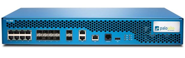 Palo Alto Networks PA3000 Firewall