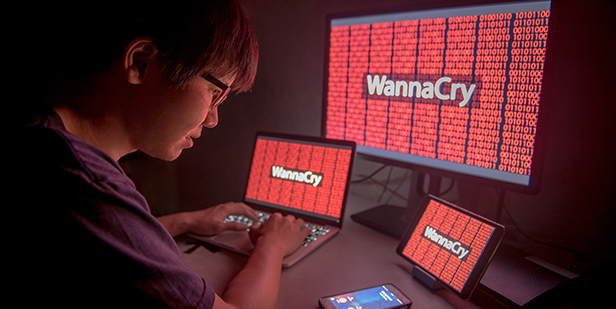 Protection Against WanaCrypt0r Ransomware