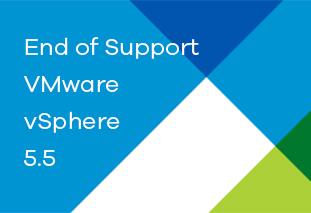 VSphere 5.5 upgrade