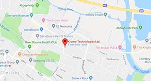 Krome Technologies Chertsey