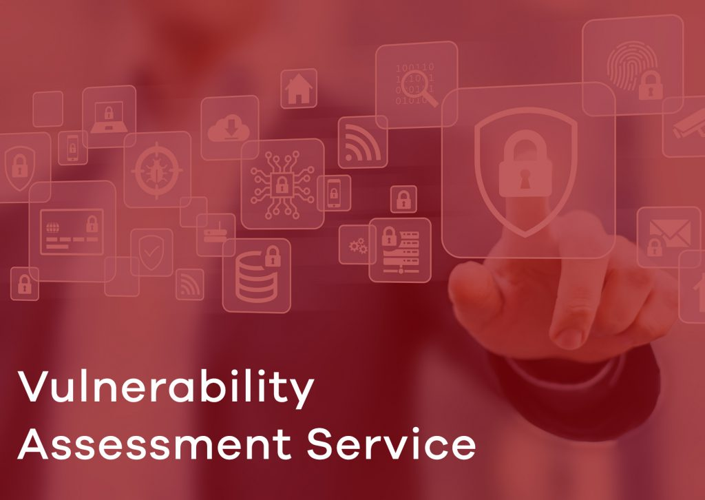 Cybersecurity Vulnerability Assessment