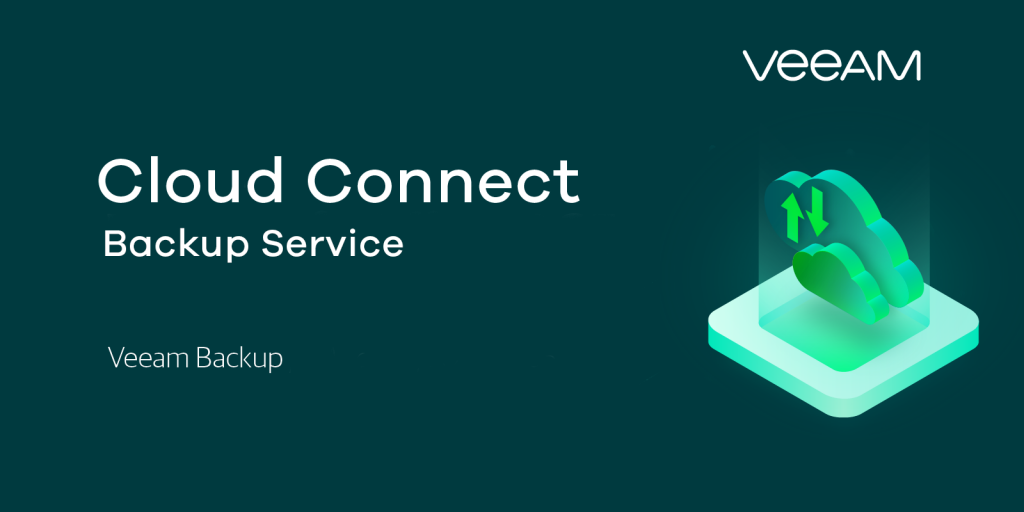 veeam cloud connect backup