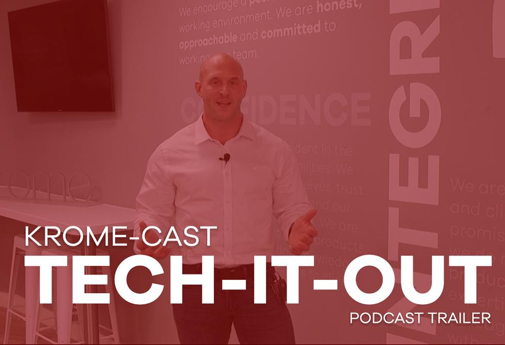 Technology Podcast