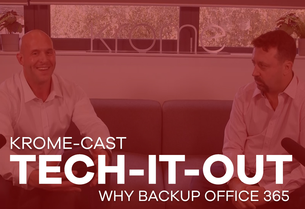 Why Backup Office 365 Podcast