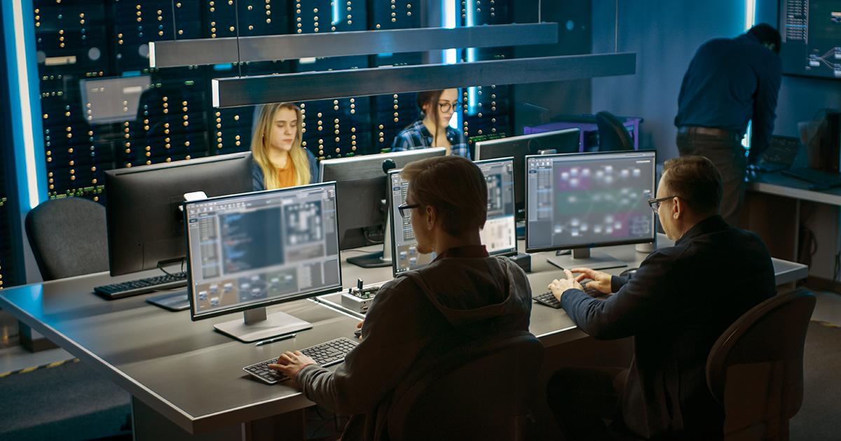 PRTG Enterprise Monitor