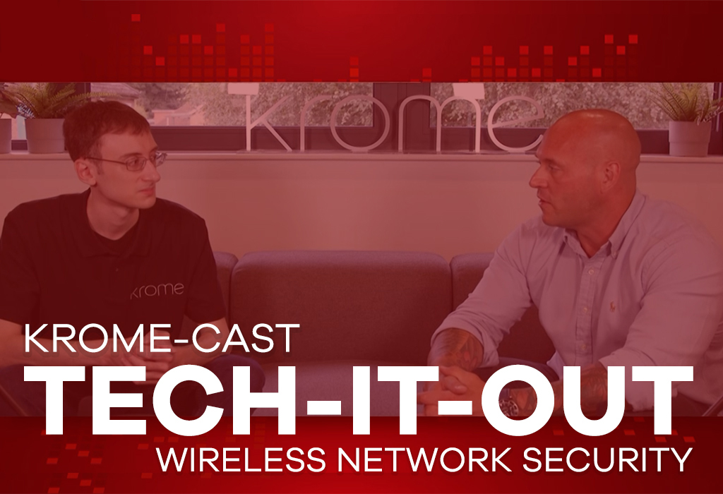 PodCast-Wireless Network Security FeaturedImage